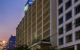The Tawana Bangkok photos Exterior