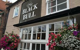 The Black Bull York