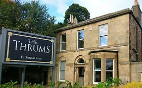 Thrums Hotel Edinburgh