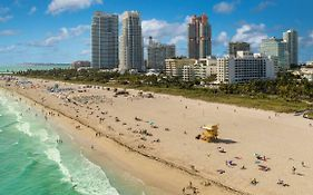 Marriott Hotels in South Beach Miami