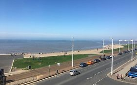 Camelot Seafront Hotel Blackpool