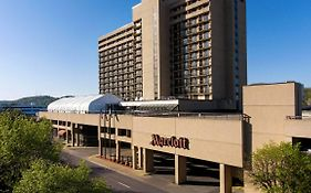 Marriott Town Center Charleston Wv