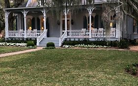 St.francisville Bed And Breakfast
