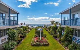 The Blue Water Resort Cape Cod
