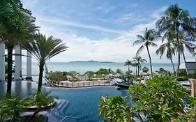 Royal Cliff Grand Hotel Pattaya