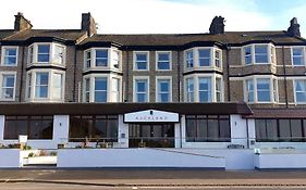 The Auckland Hotel Morecambe