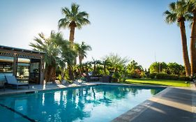 The Spring Resort & Spa Desert Hot Springs Ca