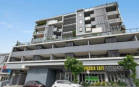 Atrio Apartments Fortitude Valley
