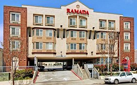 Ramada Limited San Francisco Airport