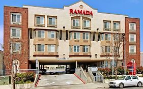 Ramada South San Francisco