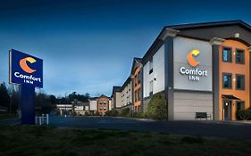 Comfort Inn Tunnel Road And I-40 photos Exterior