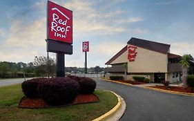 Red Roof Inn West Columbia Sc
