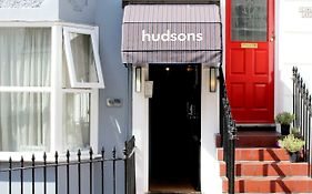 Hudsons Guest House Brighton