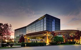 Argosy Casino Hotel And Spa Kansas City 4*