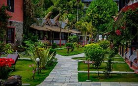 Lake View Resort Pokhara
