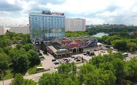 Korston Club Hotel Moscow photos Exterior