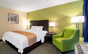 Quality Inn st George South Carolina