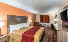 Regency Inn And Suites Mckinney