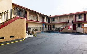 Econo Lodge Long Beach Ca