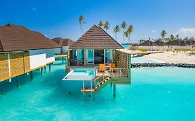 Olhuveli Beach And Spa Resort Hotel