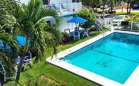 Sea Spray Inn Lauderdale by The Sea Florida