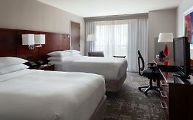 Minneapolis Airport Marriott Hotels