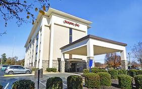 Athens Hampton Inn