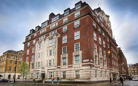 The Cumberland Hotel London