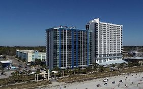Bay View Resort Myrtle Beach South Carolina