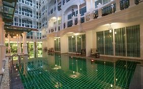 Grand Supicha City Hotel Phuket