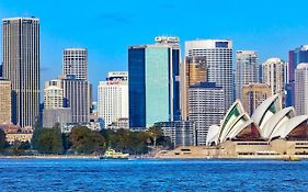 Marriott Sydney Harbour 5*