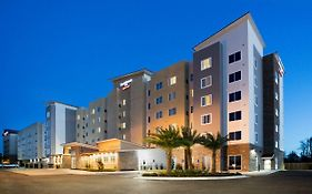 Residence Inn By Marriott Lake Charles