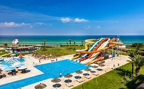 Magic Skanes Family Resort 4 **** (monastir)