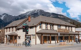 Canmore Hostel