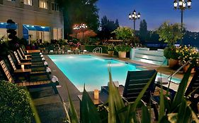 Pullman San Francisco Bay Hotel Redwood City 4* United States