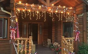 Inn on The Beartooth Red Lodge Mt