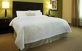 Hampton Inn & Suites Ada  United States