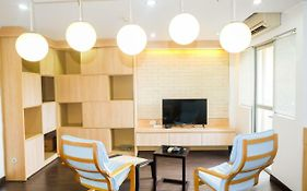 Spacious 1br For 5 Pax At Maple Park Apartment By Travelio Jakarta Indonesia