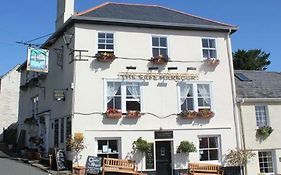 Safe Harbour Hotel Fowey 3*