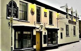 The Falcon Hotel Whittlesey