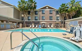 Homewood Suites Fresno California