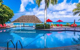 The Royal Decameron Montego Beach Resort