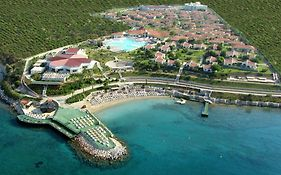 Didim Palm Wings Beach Resort Hotel