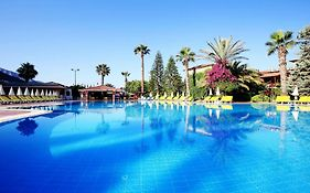 Hotel Alize Turkey