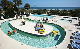 Hampton Inn Myrtle Beach South Carolina