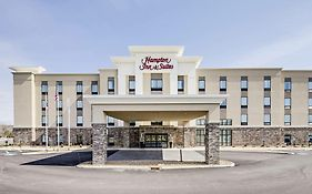Hampton Inn And Suites Ashland Ohio