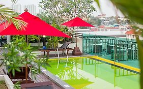 Sunshine Hip Hotel Pattaya