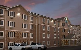 Value Place Hotel Odessa Tx