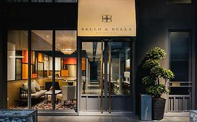 Bella Boutique Hotel 3