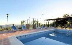 Comfortable Cottage In Periana With Swimming Pool photos Exterior
